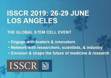 ISSCR conf