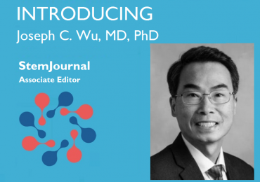 STJ Associate Editor Profile of Joseph C. Wu (StemJournal, open access forum for stem cell research)